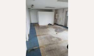 Sala comercial para alugar, 125 m² por r$ 4.000/mês