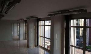 Sala comercial para alugar, 30 m² por r$ 390/mês