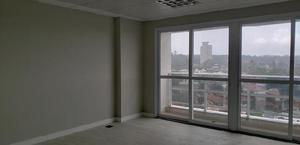 Sala comercial para alugar, 37 m² por r$ 2.000/mês