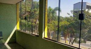 Sala comercial para alugar, 40 m² por r$ 750/mês