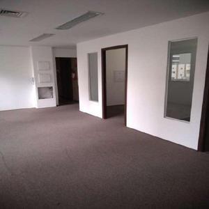 Sala comercial para alugar, 54 m² por r$ 2.800/mês