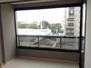 Sala comercial para alugar, 60 m² por r$ 2.300/mês