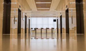 Sala comercial para alugar, 878 m² por r$ 32.486/mês