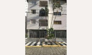 Apartamento com 1 quarto à venda, 61 m² por r$ 175.000