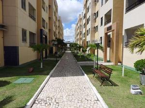 Apartamento com 2 quartos à venda, 50 m² por r$ 170.000