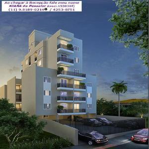 Apartamento com 2 quartos à venda, 50 m² por r$ 219.900