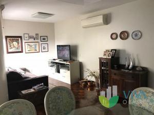 Apartamento com 3 quartos à venda, 110 m² por r$ 349.000