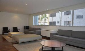 Apartamento com 3 quartos à venda, 194 m² por r$ 1.795.000