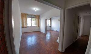 Apartamento com 3 quartos para alugar, 105 m² por r$