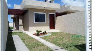 Casa com 2 quartos à venda, 60 m² por r$ 189.000