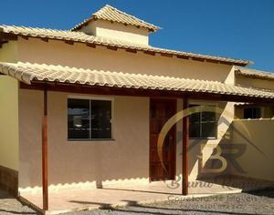Casa com 2 quartos à venda, 72 m² por r$ 109.000