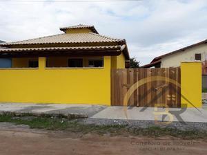 Casa com 2 quartos à venda, 74 m² por r$ 115.000