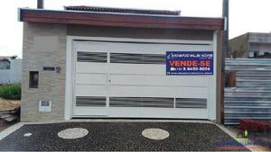 Casa com 3 quartos à venda, 130 m² por r$ 399.900