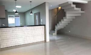 Casa com 3 quartos à venda, 185 m² por r$ 580.000
