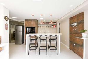 Casa de condomínio com 3 quartos à venda, 204 m² por r$