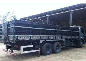 Ford cargo 2422 6x2 2012 completo