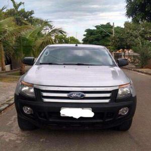 Ford ranger xl 2.2 4x4 cd diesel mec.