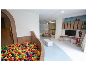 K by cyrela apto. 4 dorms, 271 m² chácara klabin novo