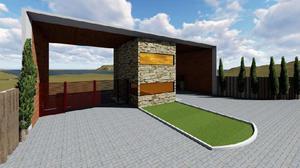 Lote/terreno à venda, 1000 m² por r$ 90.000