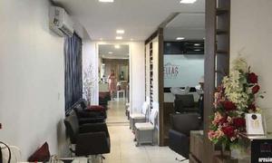 Ponto comercial à venda, 107 m² por r$ 250.000