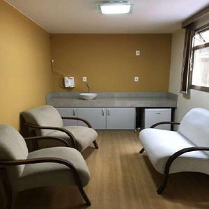 Sala comercial para alugar, 12 m² por r$ 600/mês