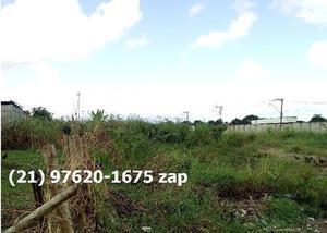 Terreno com rgi e escritura 360 m² taquara (caxias)