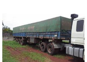 Scania 112hw 360 truck conjunto