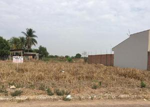 3 terrenos em sinop-mt, jardim moriá, 320,5 mts cada um