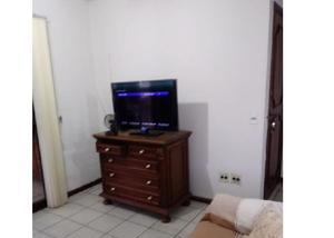 Alugo apartamento por diárias (pacotes)