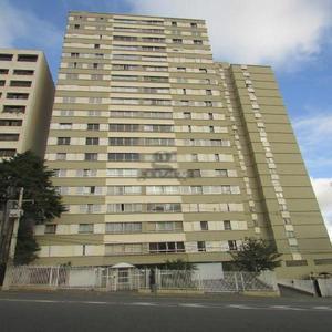 Apartamento · 142m2 · 3 quartos · 1 vaga