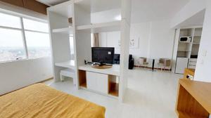 Apartamento · 55m2 · 1 quarto