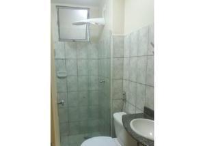 Apartamento de 2 quartos - jockey de itaparica