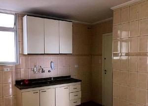 Apartamento residencial para venda, perdizes, são paulo