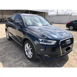 Audi q3 2.0 tfsi ambiente s-tronic quattro 5p