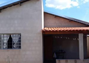Casa no jardim acapulco em guaraci sp