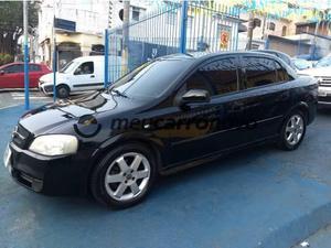 Chevrolet astra sed.eleg. 2.0 mpfi flexp.8v aut. 2005/2006