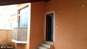 Casa · 90m2 · 3 Quartos · 2 Vagas