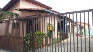 Casa, santa mônica, 2 quartos, 1 vaga