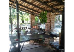 Chácara com 1.300 m² na vila maria helena