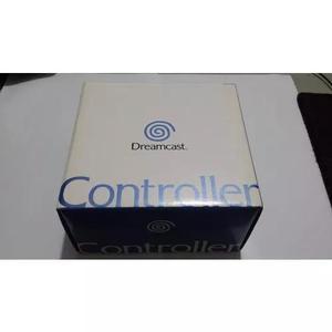 Controle original sega dreamcast