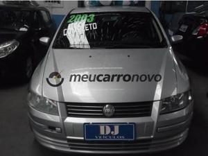 Fiat stilo 1.8/1.8 connect flex 8v 5p 2003/2003