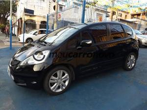 Honda fit ex/s/ex 1.5 flex/flexone 16v 5p aut. 2009/2010