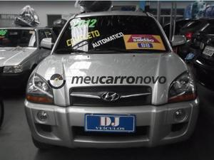 Hyundai tucson 2.0 16v flex aut. 2011/2012