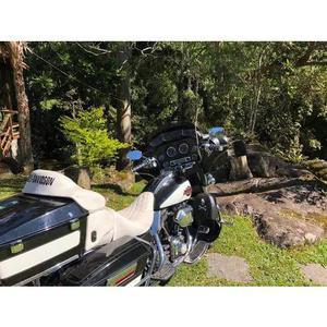 Harley davidson ultra glide classic flhtcui estudo troca