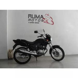 Honda cg 150 fan esi 2011 * financiamento s