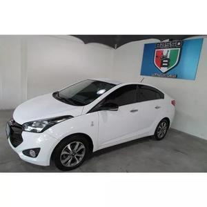 Hyundai hb20s 1.6 copa do mundo flex aut. 4p