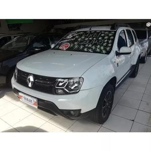 Renault duster 2.0 dakar 4x4 16v flex 4p manual