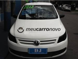 Volkswagen saveiro 1.6 mi cs 8v2p manual g.v 2011/2012