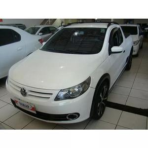 Volkswagen saveiro 1.6 mi trooper ce 8v flex 2p manual g.v