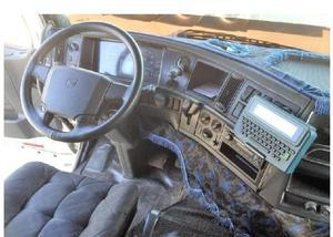 Volvo fh 460 6x2 2012